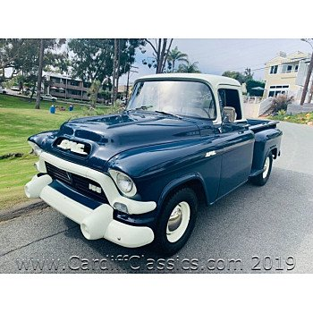 1957 GMC Pickup for sale 101181632