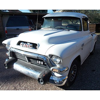 1957 GMC Pickup for sale 101276892