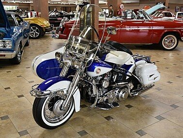 1957 Harley-Davidson FLH for sale 200522912