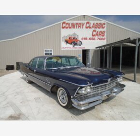 1957 Imperial Crown for sale 101385613
