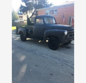 1957 International Harvester S-100 for sale 101102953