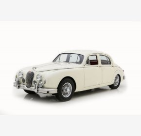 1957 Jaguar Mark I for sale 101227997