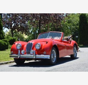 1957 Jaguar XK 140 for sale 101086050