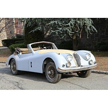 1957 Jaguar XK 140 for sale 101110331