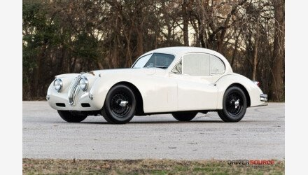 1957 Jaguar XK 140 for sale 101435798