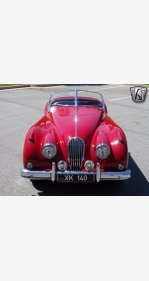 1957 Jaguar XK 140 for sale 101467124