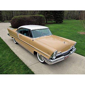 1957 Lincoln Capri for sale 100737828