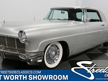 1957 Lincoln Continental for sale 101204700