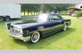 1957 Lincoln Mark II for sale 101376393
