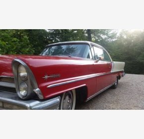 1957 Lincoln Premiere for sale 101040327