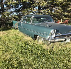 1957 Lincoln Premiere for sale 101151912