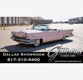 1957 Lincoln Premiere for sale 101151930