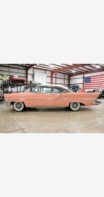1957 Lincoln Premiere for sale 101153955