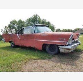 1957 Lincoln Premiere for sale 101205506
