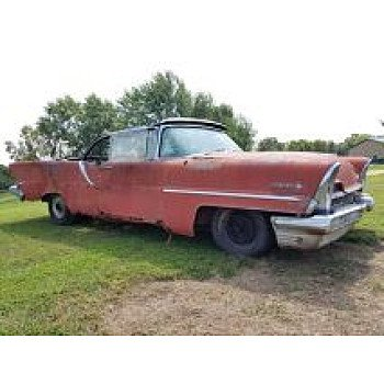 1957 Lincoln Premiere for sale 101205506