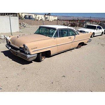1957 Lincoln Premiere for sale 101574539