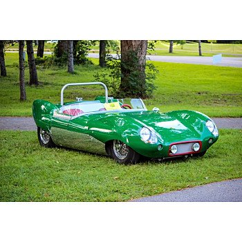 1957 Lotus Eleven for sale 101613399