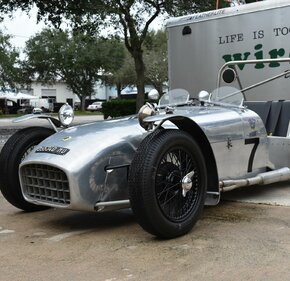 1957 Lotus Seven for sale 101415891