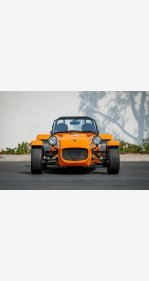 1957 Lotus Seven for sale 101091701