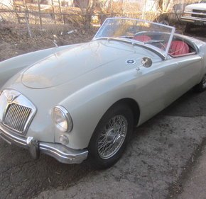 1957 MG MGA for sale 101297644