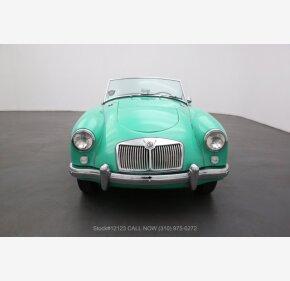 1957 MG MGA for sale 101339687
