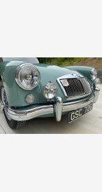 1957 MG MGA for sale 101344251