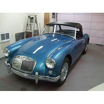 1957 MG MGA for sale 101425578
