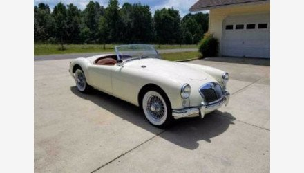 1957 MG MGA for sale 101432816
