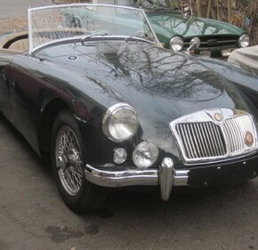 1957 MG MGA for sale 101436530