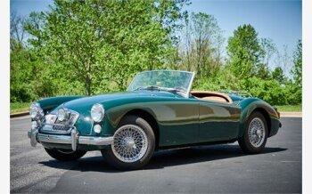 1957 MG MGA for sale 101506771