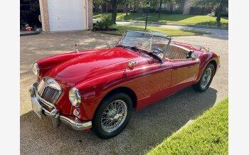 1957 MG MGA for sale 101627414
