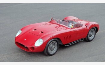 1957 Maserati 300S for sale 101179462
