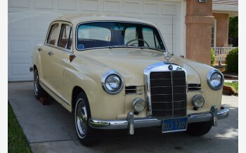 1957 Mercedes-Benz 190 for sale 101181505
