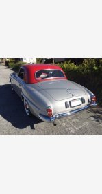 1957 Mercedes-Benz 190 for sale 101247394
