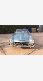 1957 Mercedes-Benz 190SL for sale 100992541