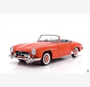 1957 Mercedes-Benz 190SL for sale 101329844