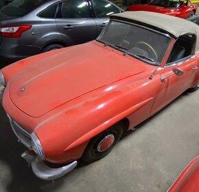 1957 Mercedes-Benz 190SL for sale 101441031