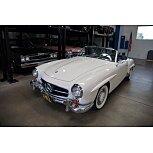 1957 Mercedes-Benz 190SL for sale 101504011