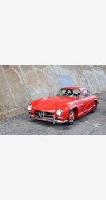 1957 Mercedes-Benz 300SL for sale 101028944