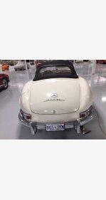1957 Mercedes-Benz 300SL for sale 101053701
