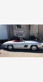 1957 Mercedes-Benz 300SL for sale 101109425
