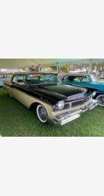 1957 Mercury Montclair for sale 101099047