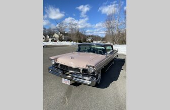 1957 Mercury Montclair for sale 101461807