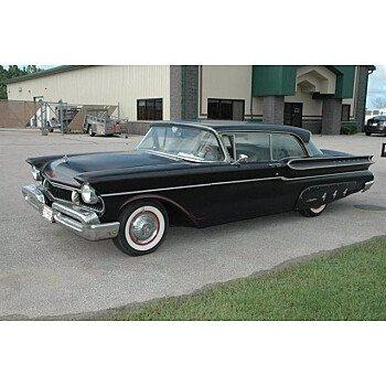 1957 Mercury Montclair for sale 101555642