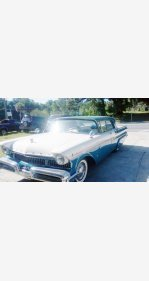 1957 Mercury Monterey for sale 100879804