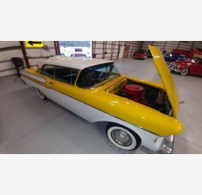 1957 Mercury Monterey for sale 101151003