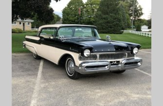 1957 Mercury Monterey for sale 101206593