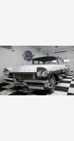 1957 Mercury Monterey for sale 101214076
