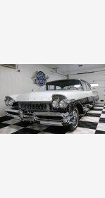 1957 Mercury Monterey for sale 101214209