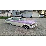 1957 Mercury Monterey for sale 101537668